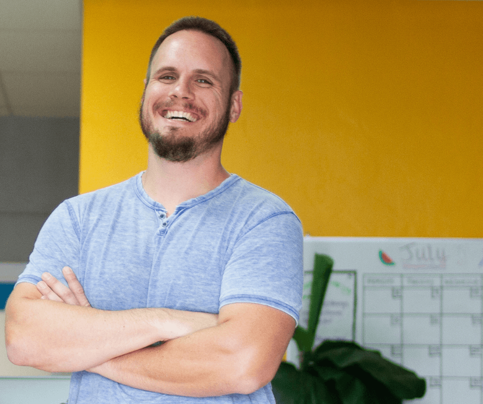 Mike Schmidt founder | Agency Coach