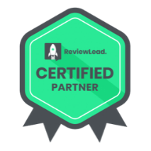 Review Lead certified partner | Agency Coach